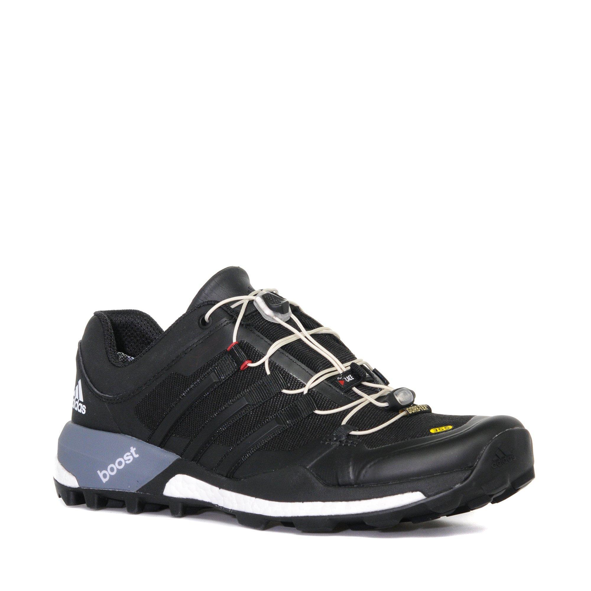 Adidas Mens Terrex Boost GORETEX Shoe Black