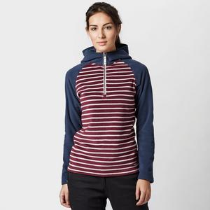CRAGHOPPERS Women's Aisdale Half Zip Fleece