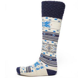 SMARTWOOL Women's Fiesta Flurry Socks
