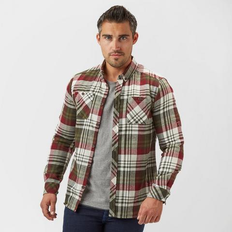 Men's Ellerton Long Sleeve Shirt