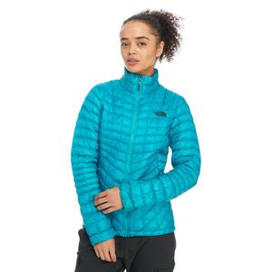THE NORTH FACE Women's ThermoBall™ Full-Zip Insulated Jacket