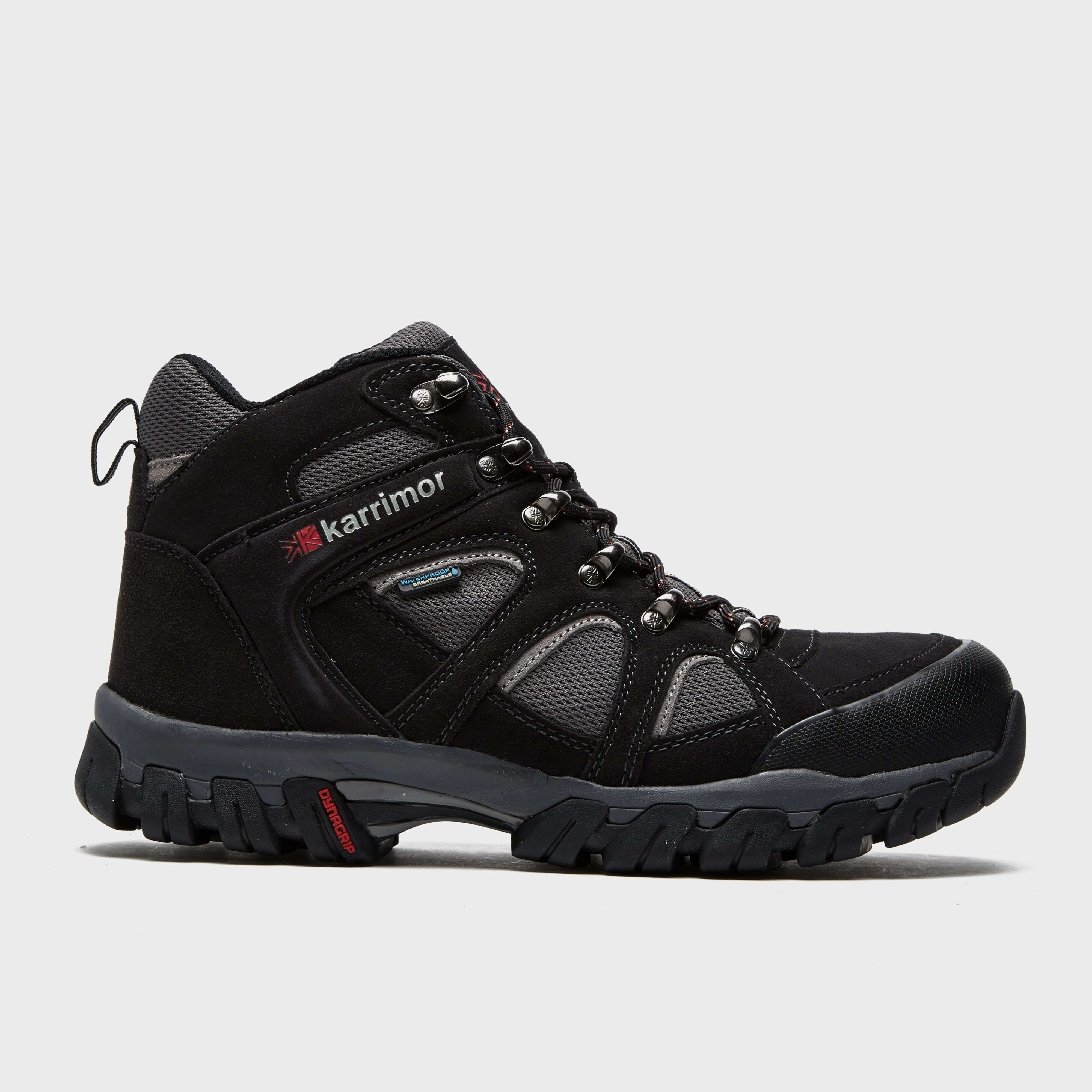 KARRIMOR Men's Bodmin IV Mid Walking Boot