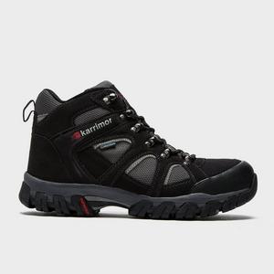 KARRIMOR Men's Bodmin IV Mid Waterproof Walking Boot