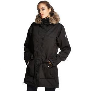 DIDRIKSONS Women's Shelter Parka