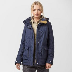 DIDRIKSONS Women's Patch Waterproof Parka