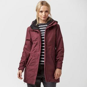 JACK WOLFSKIN Women's 5th Avenue Coat