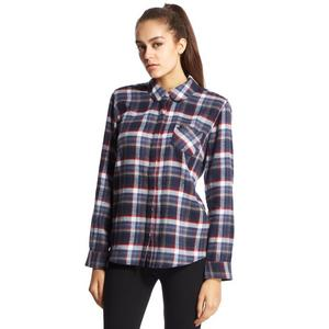 BRAKEBURN Women's Check Shirt