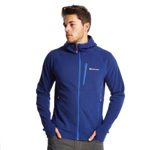 MONTANE Men's Fury 2.0 Mountain Fleece Jacket