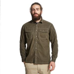 KUHL Men's Flakjak Long Sleeve Shirt Jacket