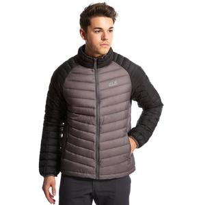 JACK WOLFSKIN Men's Zenon XT Insulated Jacket