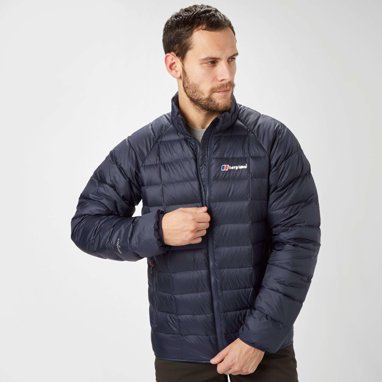 BERGHAUS Men's Scafell Hydrodown™ Fusion Jacket