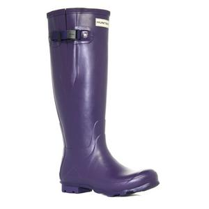 HUNTER Women's Norris Field Adjustable Wellington Boot