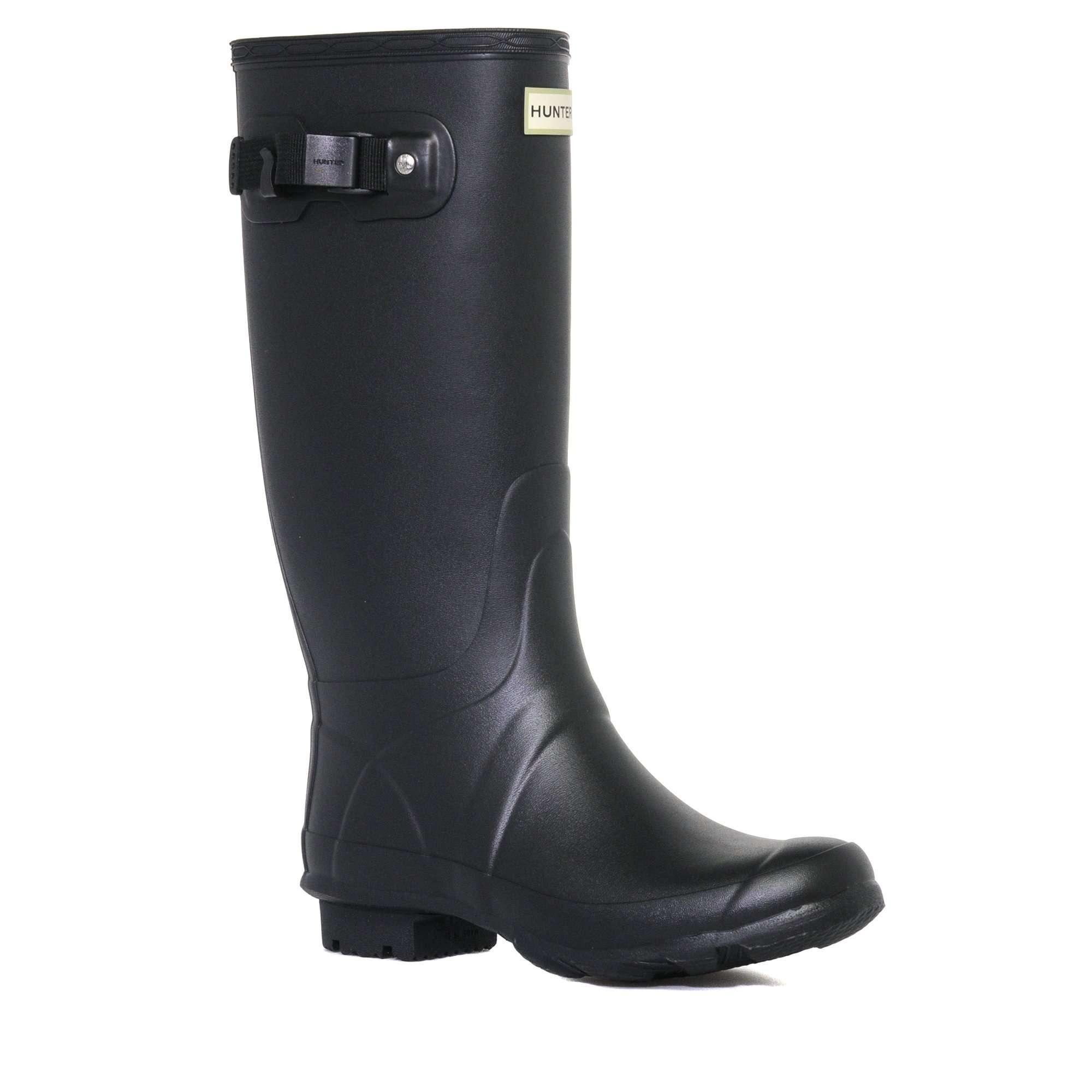 HUNTER Women's Field Huntress Wellington Boot