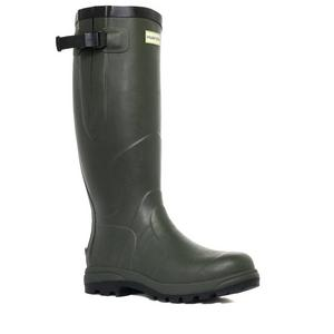 Hunter Men's Balmoral Classic Wellington Boot