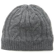 Women's Cable Knit Beanie