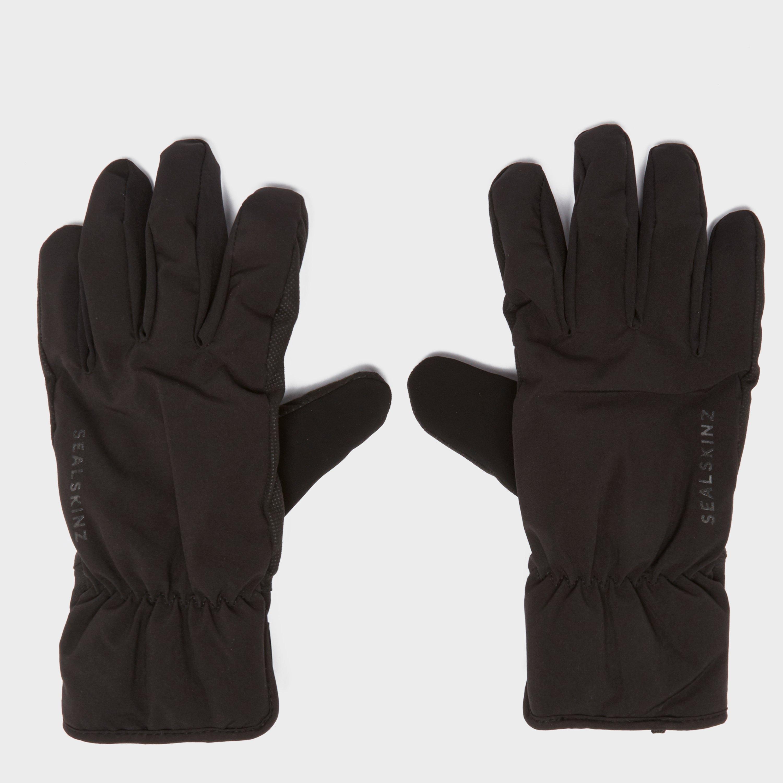 Sealskinz Brecon Gloves - Black, Black