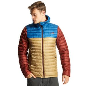 THE NORTH FACE Men's Tonnerro Hooded Down Jacket