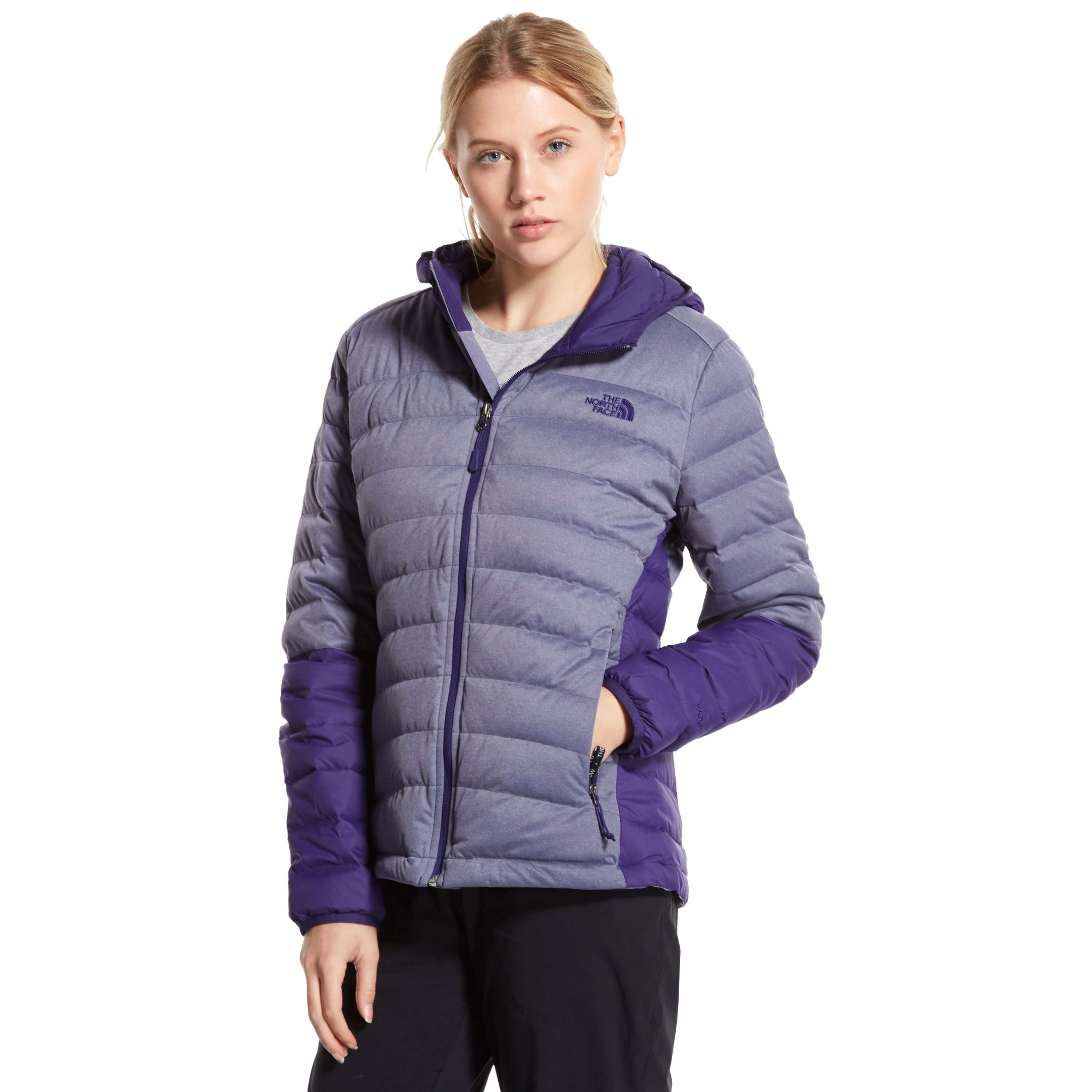 THE NORTH FACE Women's Mistassini Down Jacket