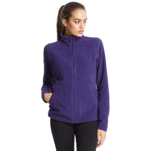 THE NORTH FACE Women's 100 Glacier Full-Zip Polartec® Fleece