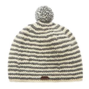 KUSAN Women's Change Bobble Hat