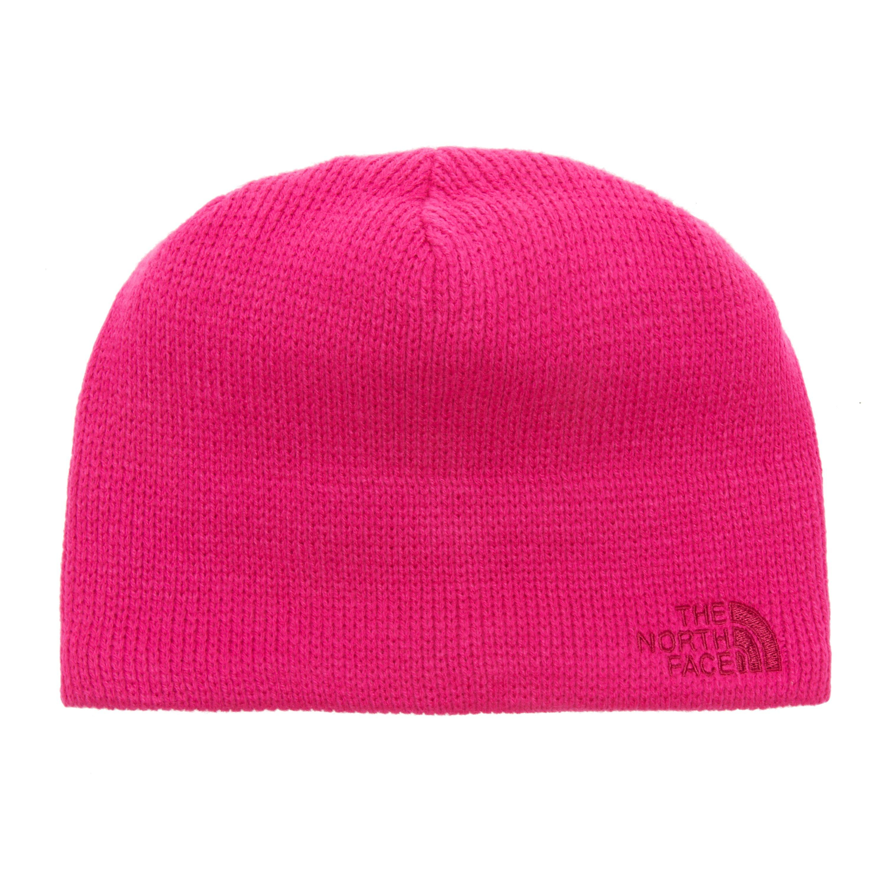 The North Face Womens Bones Beanie Pink