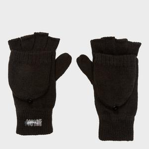 PETER STORM Women's Thinsulate Fingerless Converter Gloves