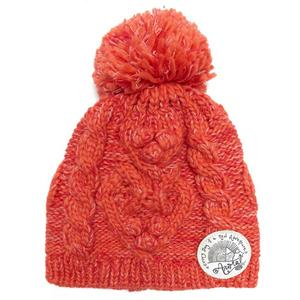 ANIMAL Adelo Bobble Beanie Hat