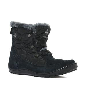 COLUMBIA Women's Minx Shorty Boots