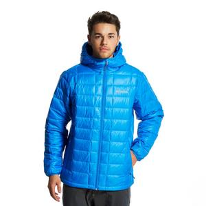 COLUMBIA Men's Trask Mountain 650 TurboDown™ Hooded Jacket