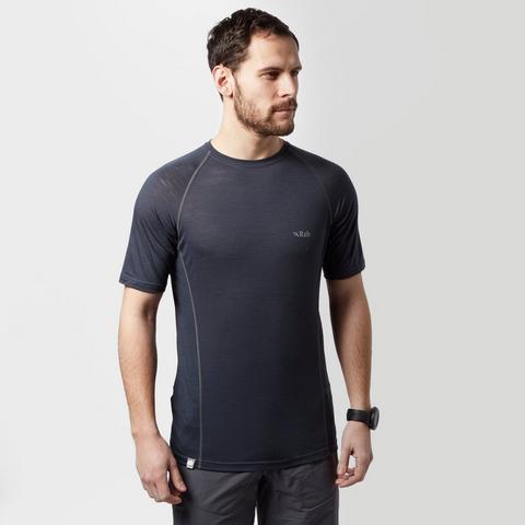 Men's MeCo™ 120 Short Sleeve Tee