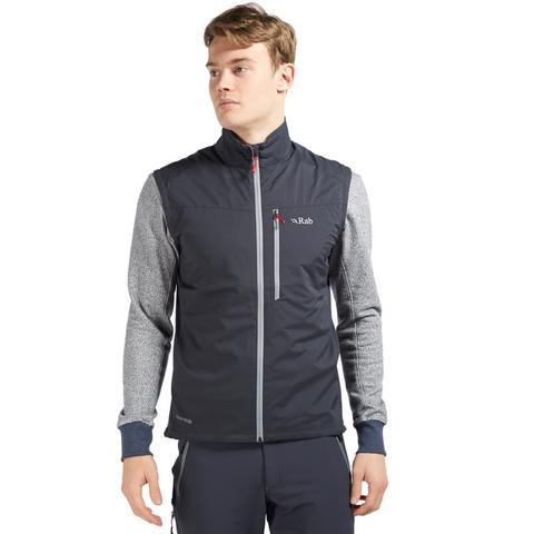 Men's Vapour-Rise Flex Vest