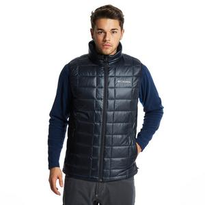 COLUMBIA Men's Trask Mountain 650 TurboDown™ Vest