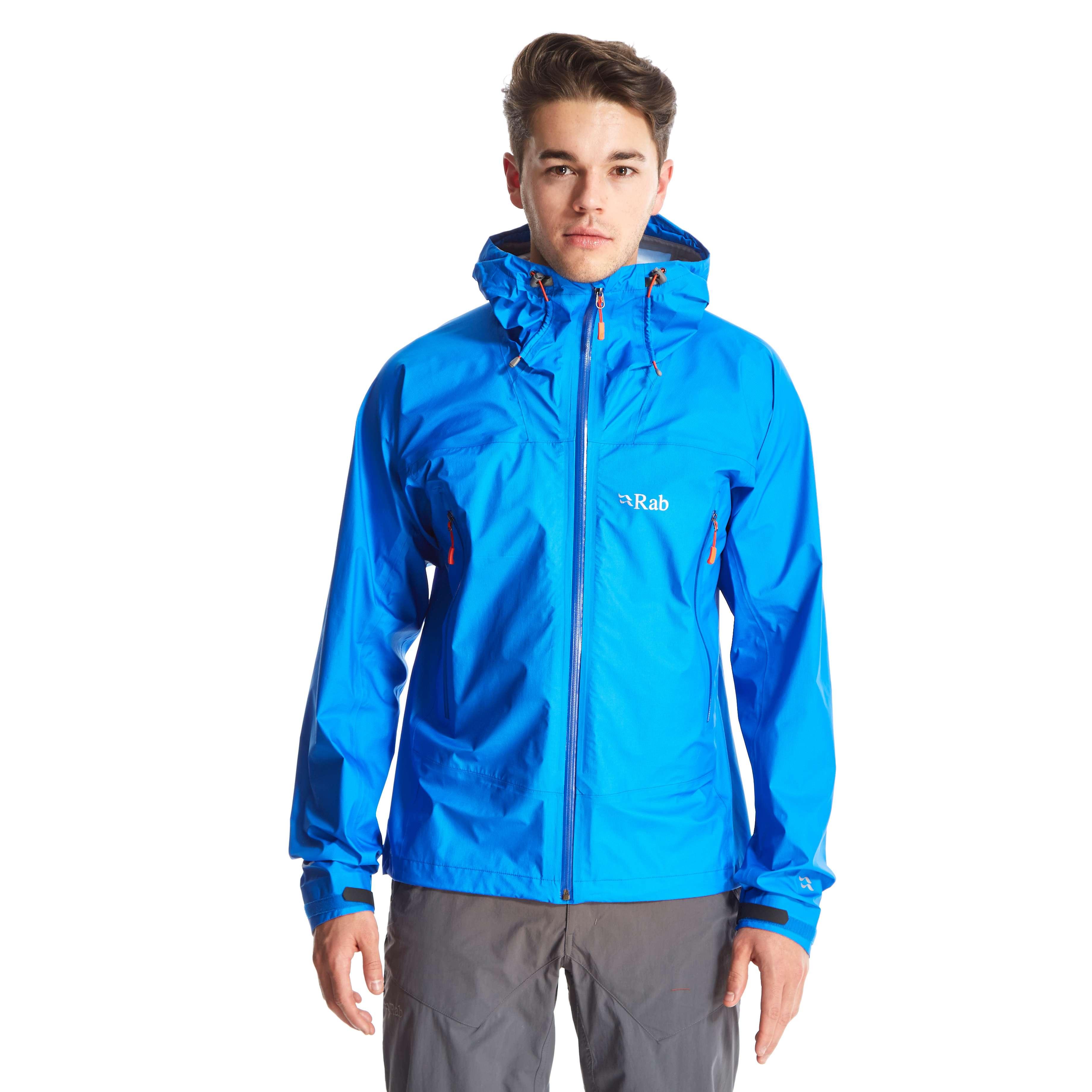 RAB Men's Muztag eVent® Jacket