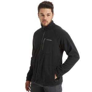 COLUMBIA Men's Fast Trek II Full-Zip Fleece Jacket