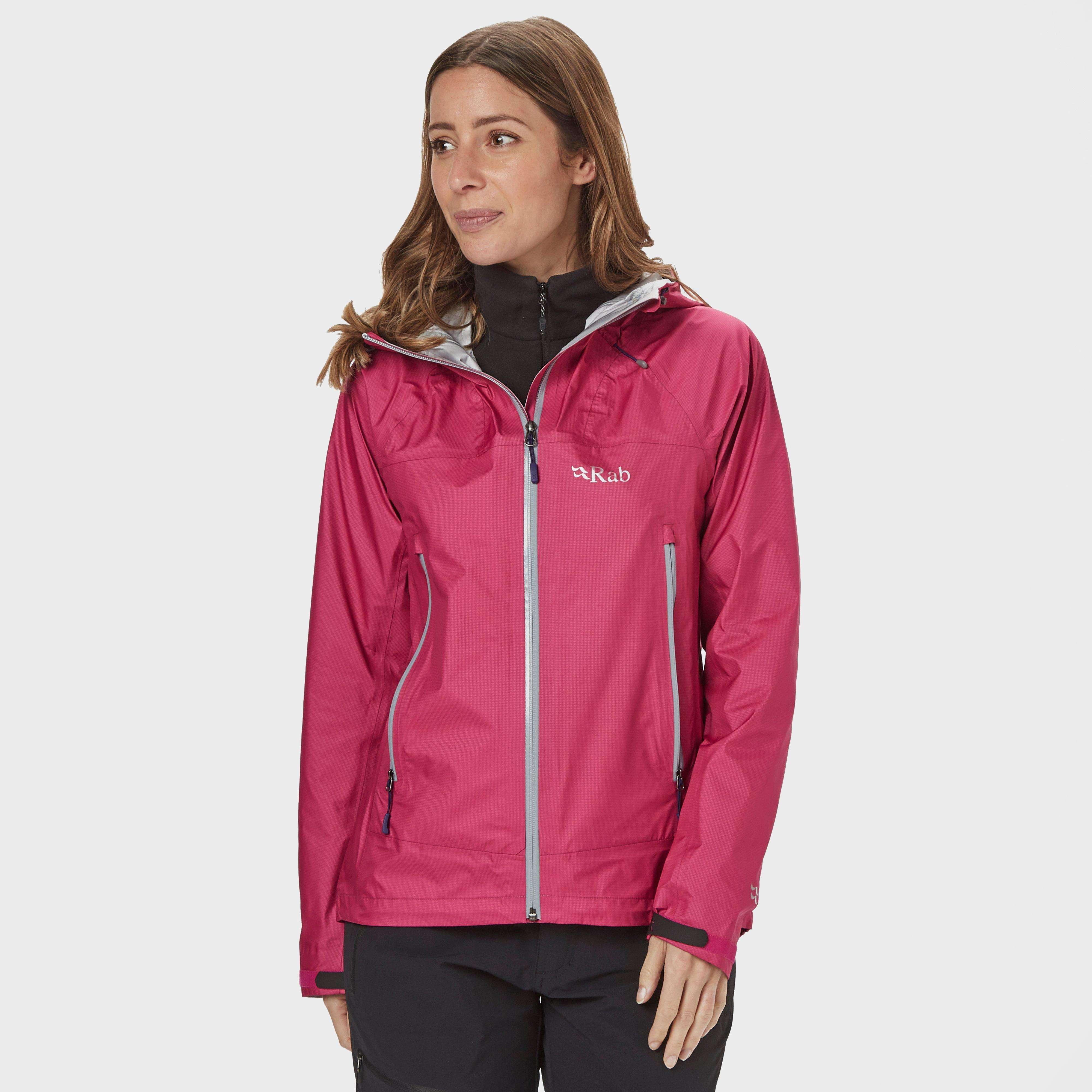 RAB Women's Muztag eVent® Jacket