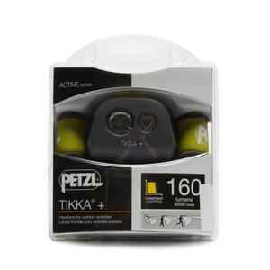 PETZL Tikka+ Headtorch