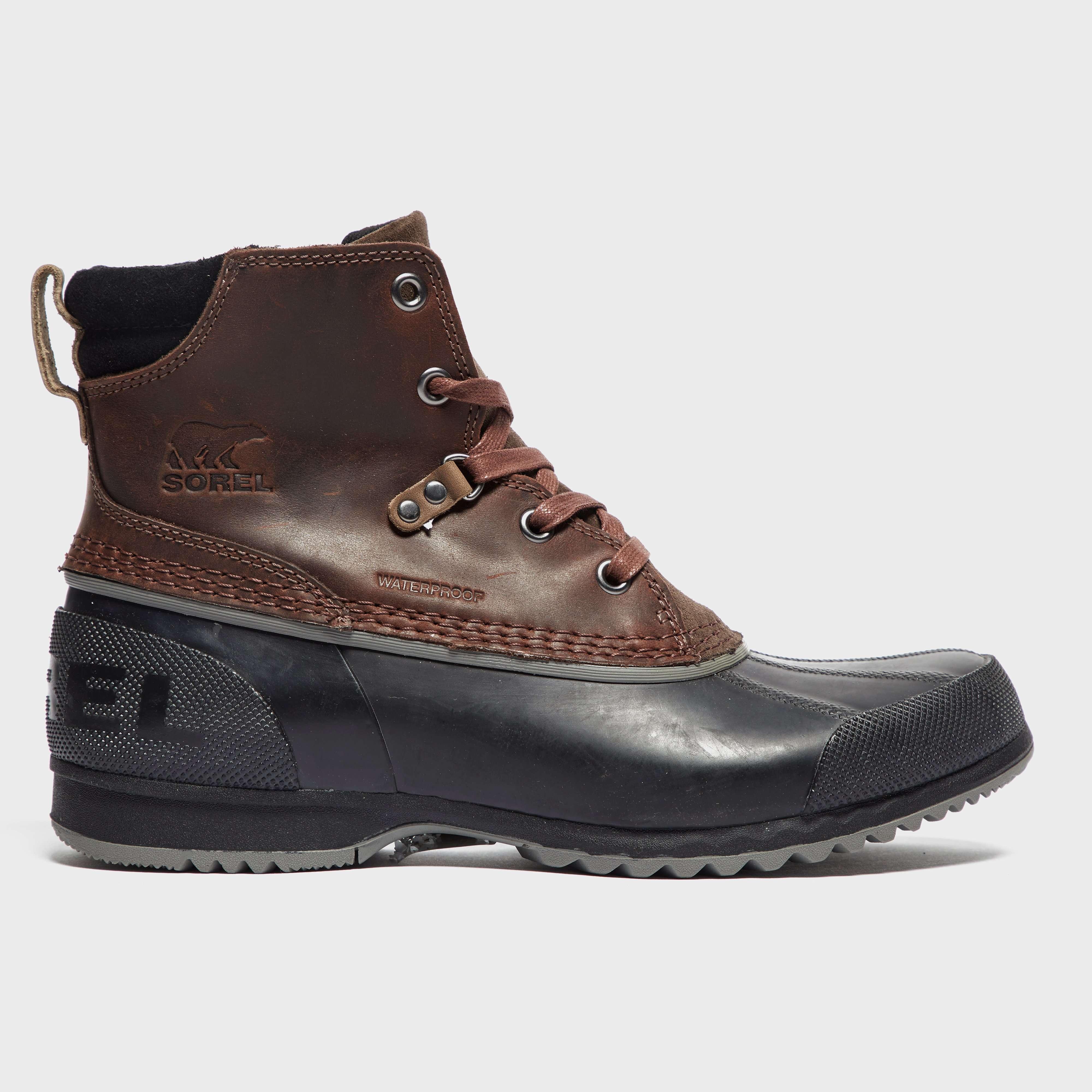 SOREL Men's Ankeny Mid Boot