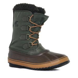 SOREL Men's 1964 Pac™ Waterproof Nylon Boots