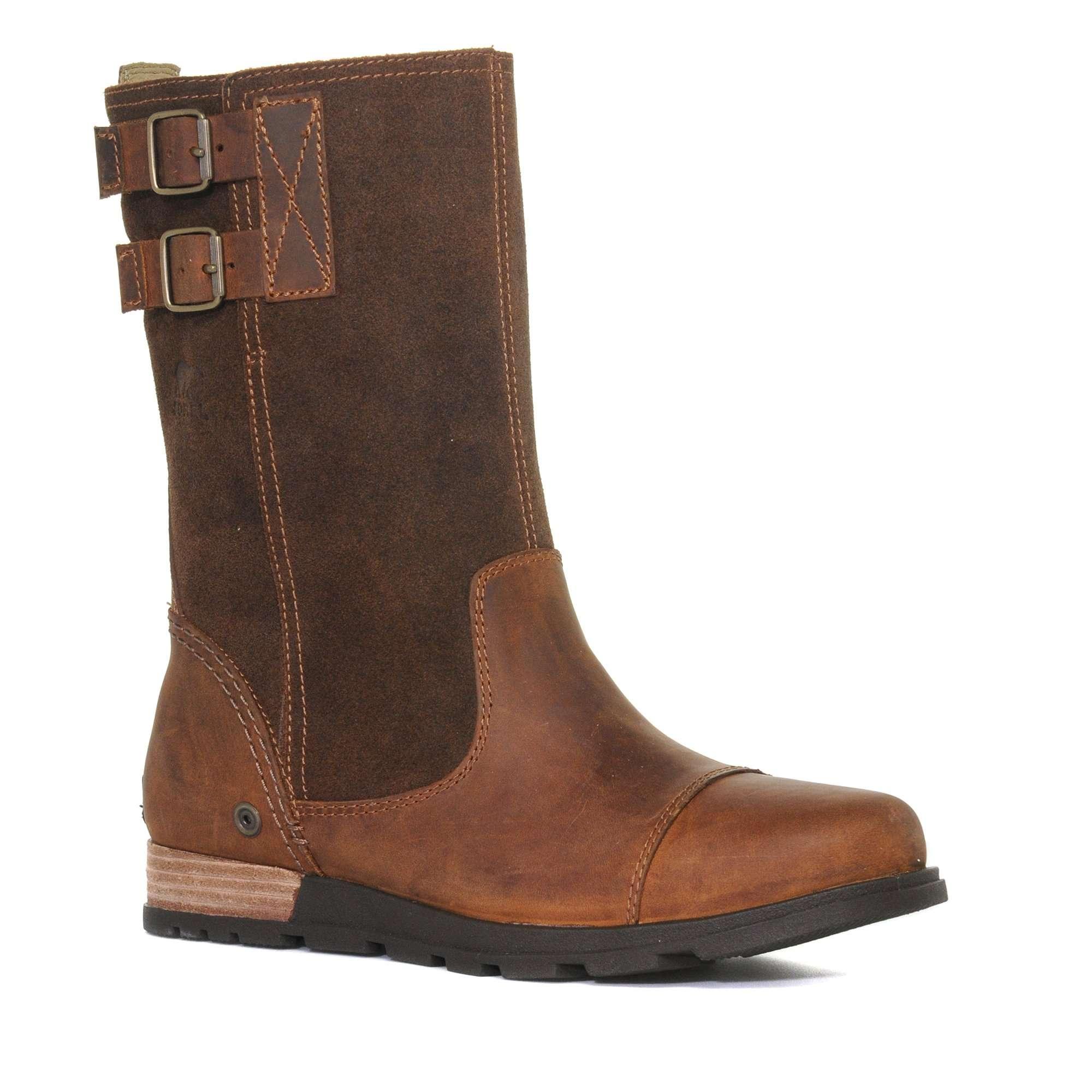 SOREL Women's Major Pull On Boots