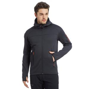 BERGHAUS Men's Pravitale Hooded Fleece Jacket