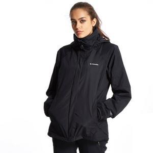 COLUMBIA Women's Venture On Interchange Omni-Tech™ Jacket
