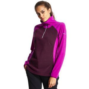 COLUMBIA Women's Glacial Half-Zip Fleece