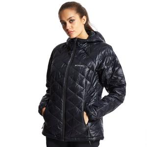 COLUMBIA Women's Trask Mountain 650 TurboDown™ Hooded Jacket