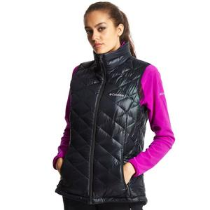 COLUMBIA Women's Trask Mountain 650 TurboDown™ Vest