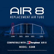 Air 8 Tent Replacement Air Tube - 534R