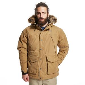 66 NORTH Men's Porsmork Down Parka
