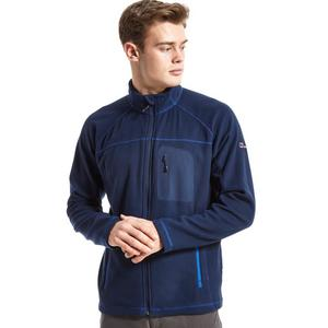 BERGHAUS Men's Riot Full-Zip Fleece