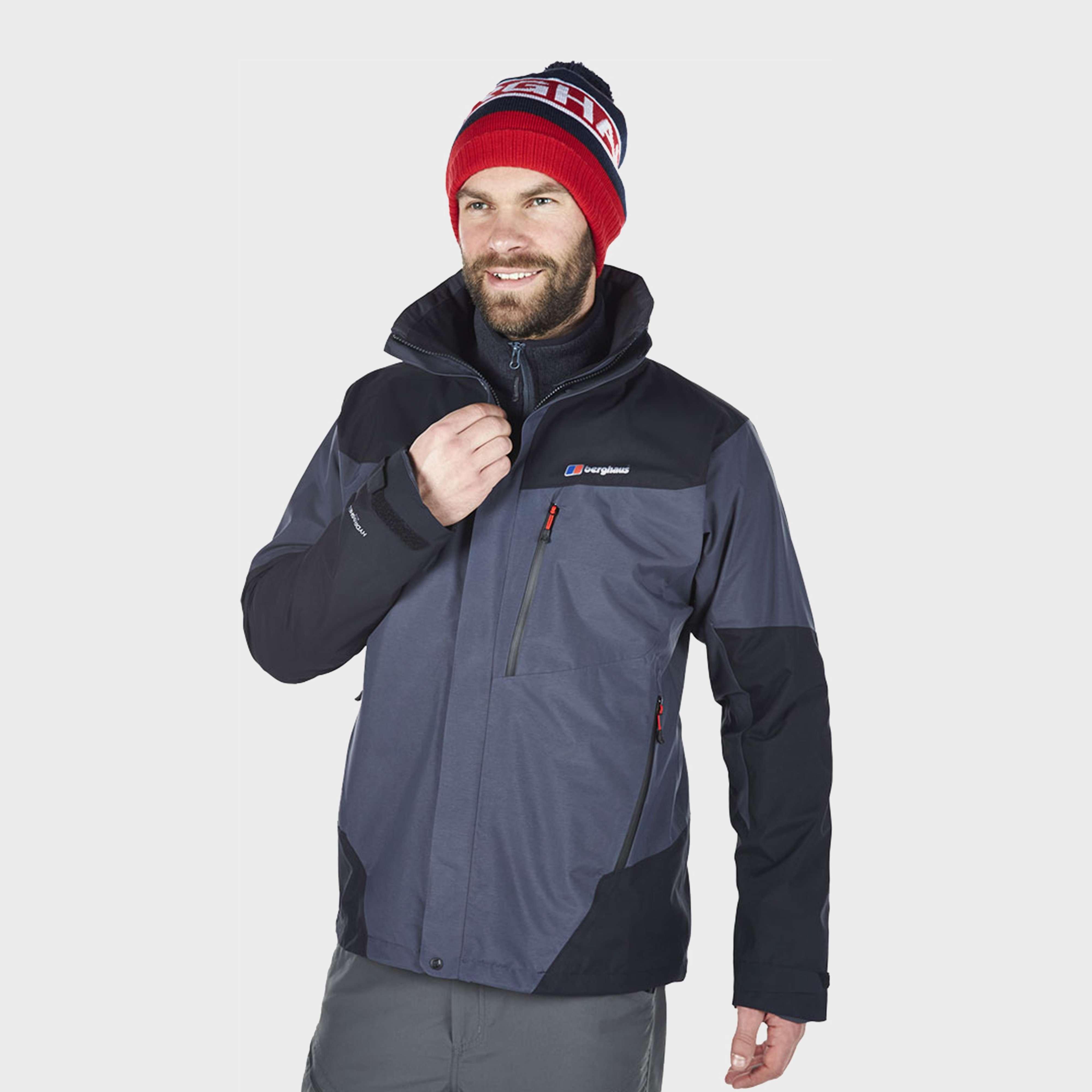 BERGHAUS Men's Arran Jacket