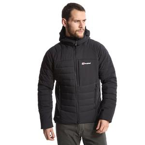 BERGHAUS Men's Bastier Insulated Hooded Jacket