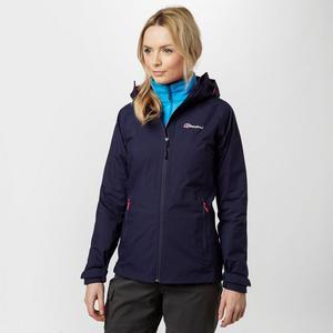 BERGHAUS Women's Stormcloud AQ™2 Jacket